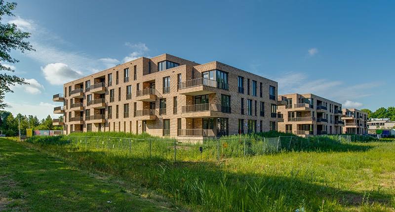 Meer nieuwe kleine en betaalbare woningen in Etten-Leur