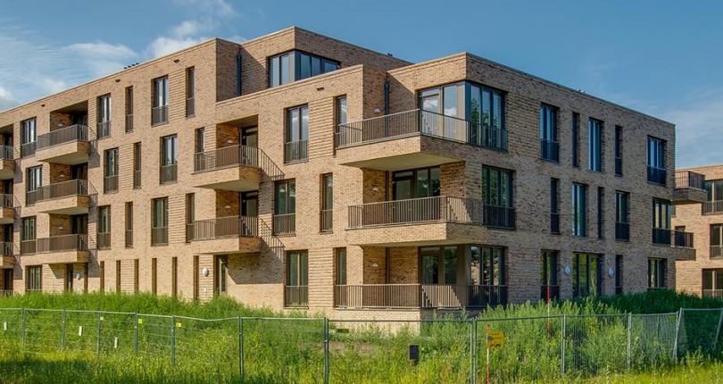 Zoveel mogelijk betaalbare, duurzame woningen