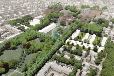 NIeuwbouw Kloostervelden Etten-Leur